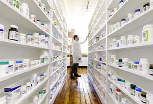 The Medicine Cabinet Pharmacy: 5 Locations Serving You