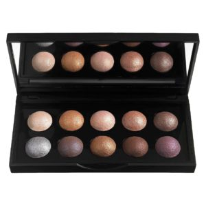 E.L.F. Face Baked Eyeshadow Palette