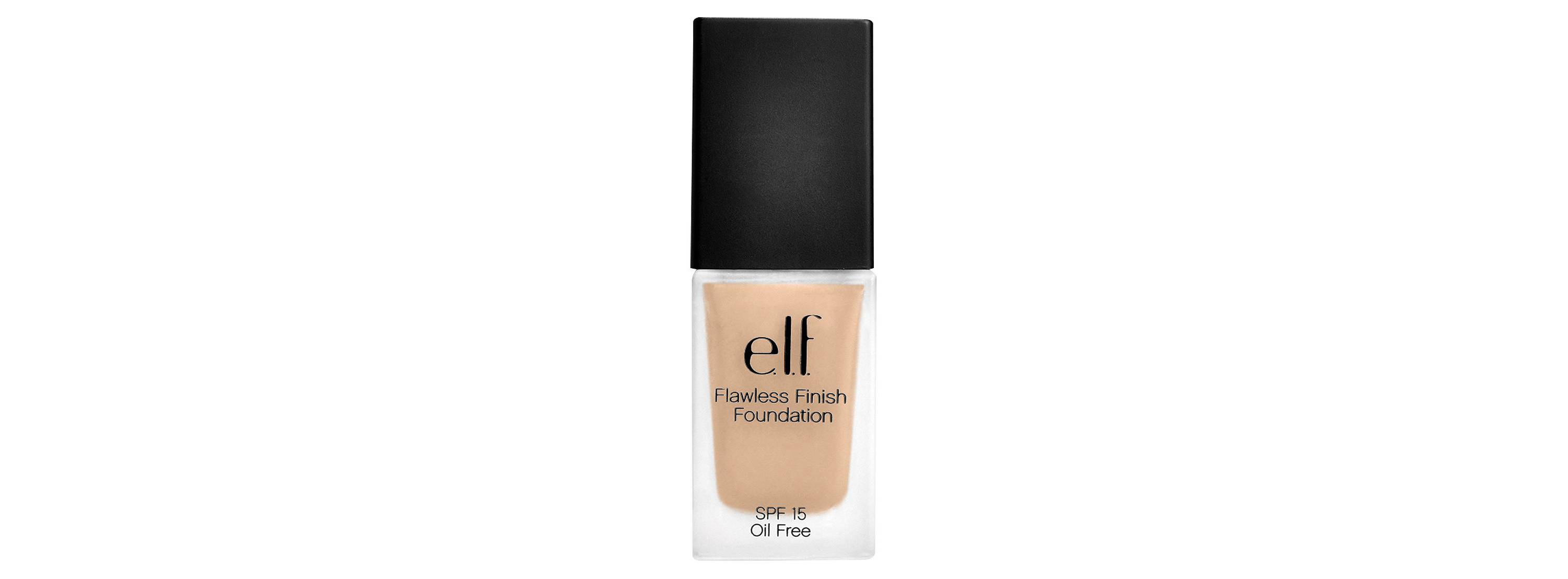 E.L.F. Flawless Face Foundation
