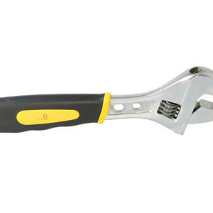 Adjustable Wrench 8 Inch
