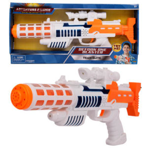 Adventure Force Defcon One Blaster Toy Gun - B:O