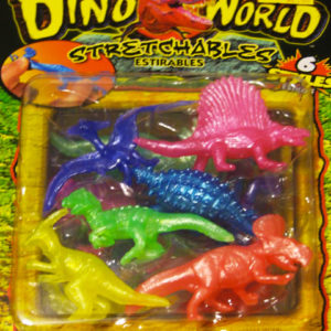 DinoWorld-Stretchables
