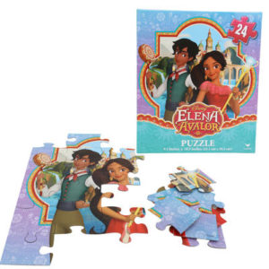 Disney Princess Elena of Avalor 24pc Puzzle
