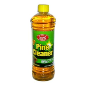 Home Select Pine Cleaner 28oz