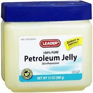 Leader Petroleum Jelly 13 oz