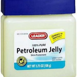 Leader Petroleum Jelly 3.75 OZ