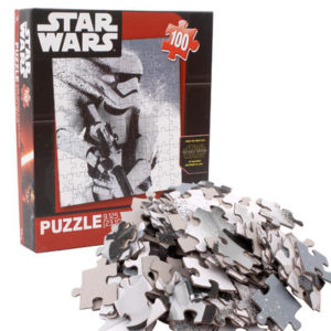 PUZZLE STARWARS EPISODE 7