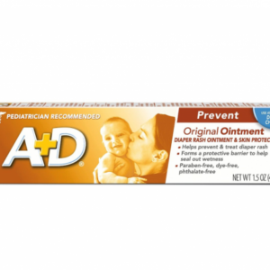Vitamin A+D Original Ointment